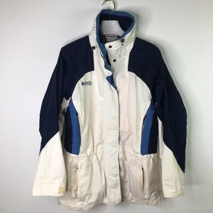COLUMBIA I Terra Nova Lightweight Jacket